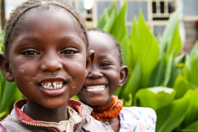 Limuru Children's Center, Limuru, Kenya