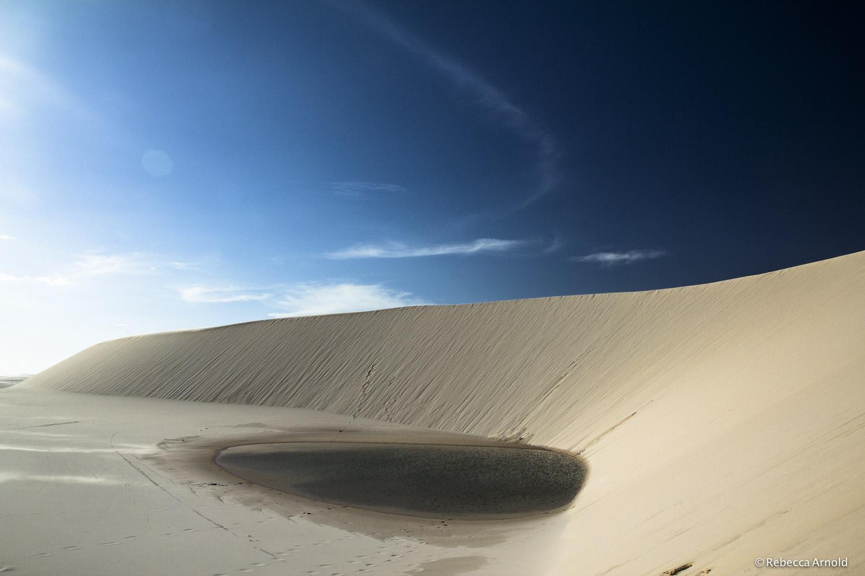 Dune Amphitheater, Brazil