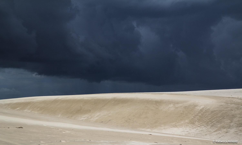 Calm Storm, Brazil