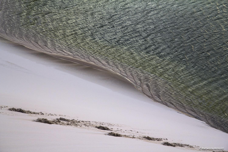 Dune Wave, Brazil