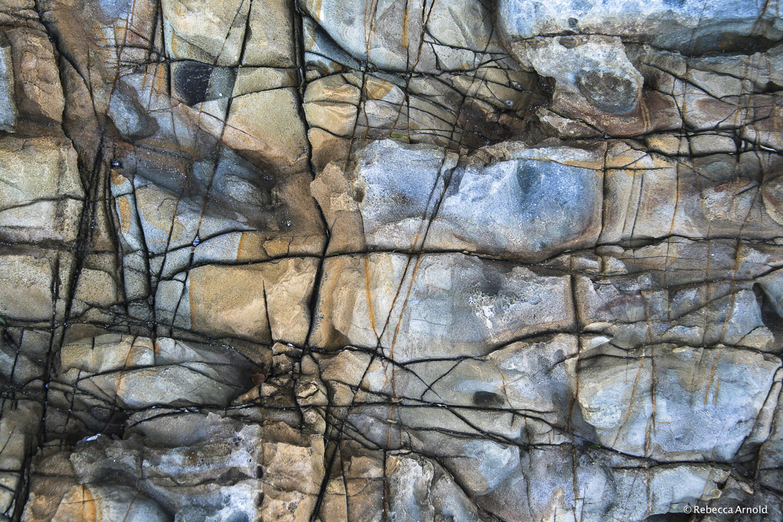 Blue Sandstone 2, Nicaragua