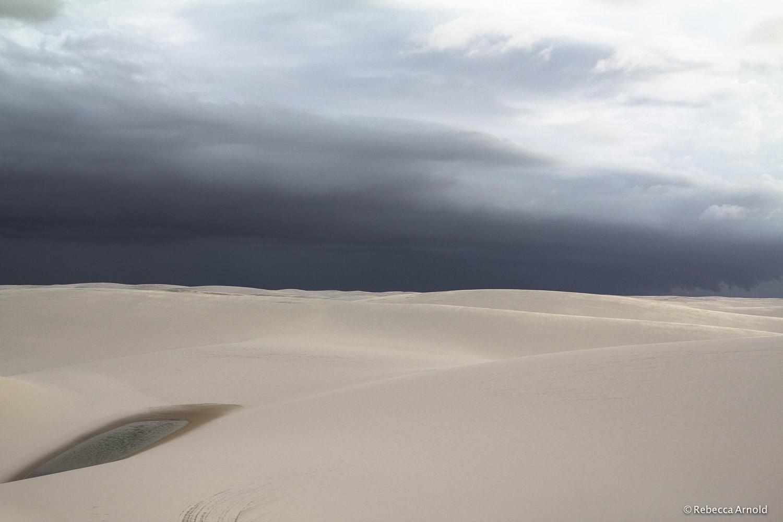 Quiet Dunes, Brazil