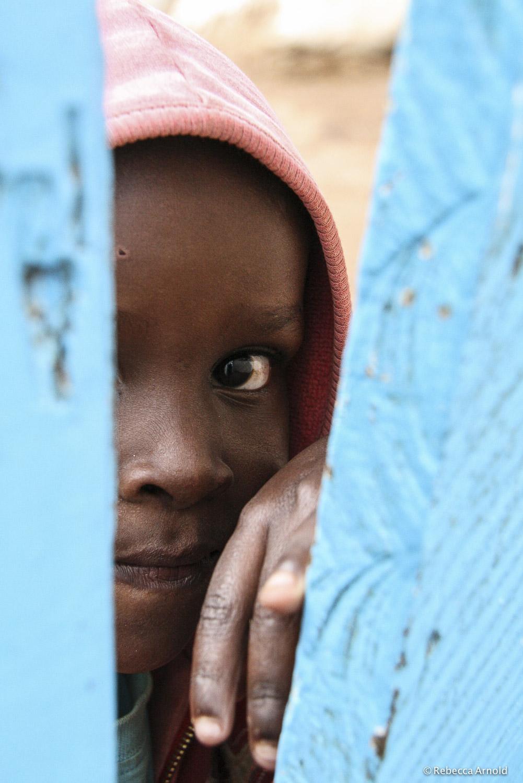 Goodbye Limuru, Kenya