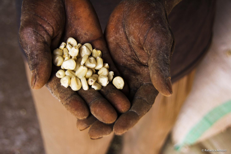 Co-op Hands, Uganda