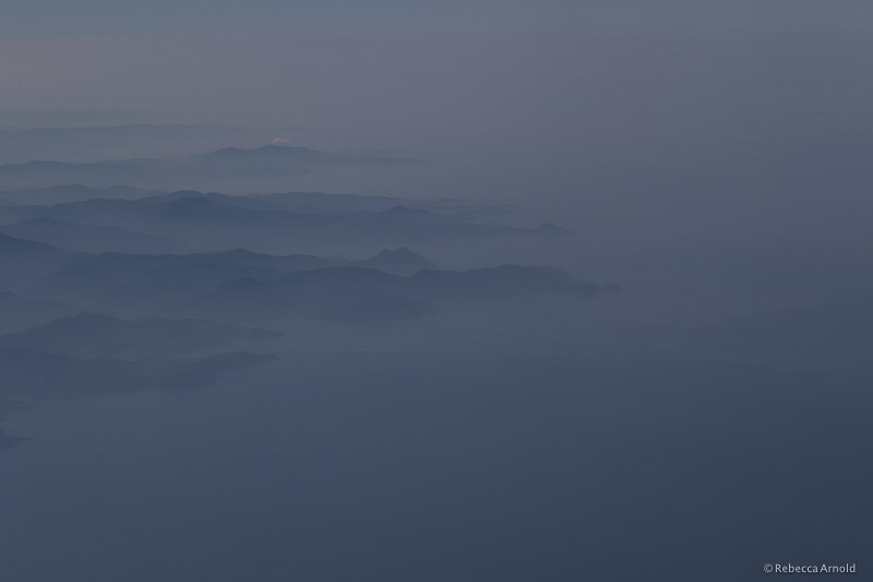 Corsica Fades, France
