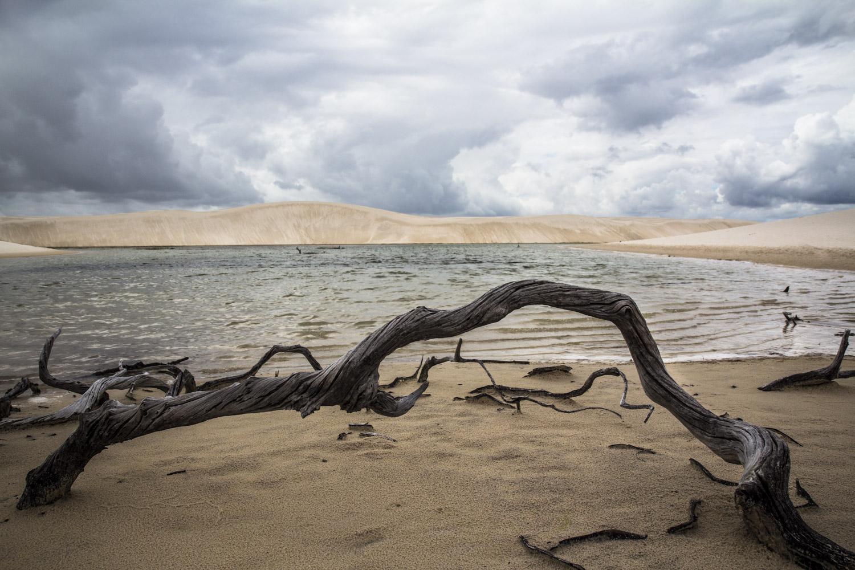 Remains, Brazil