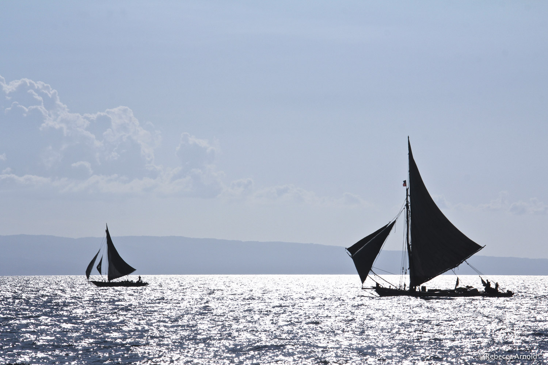 16. Shimmering Sails, Haiti 2012