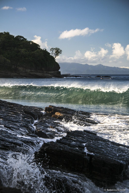 17. Emerald Wave, Nicaragua 2009