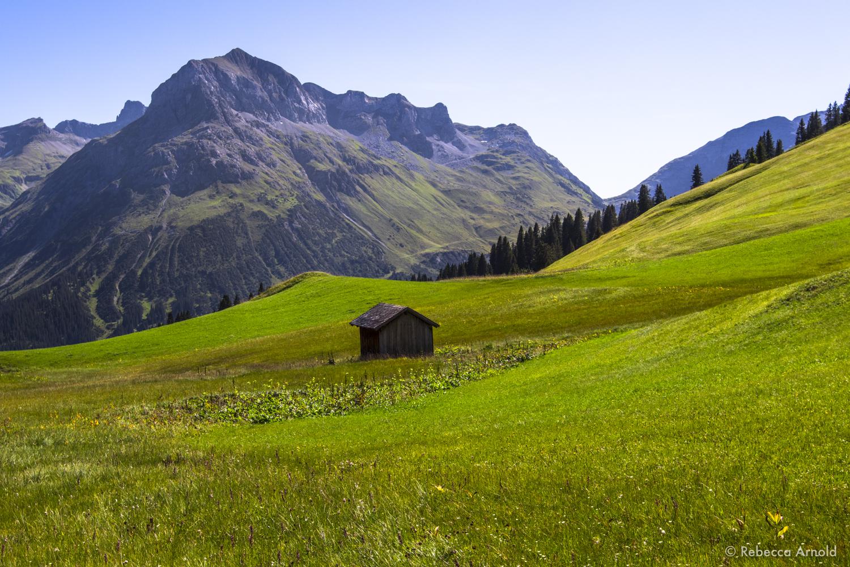 The Perfect Spot, Austria 2016