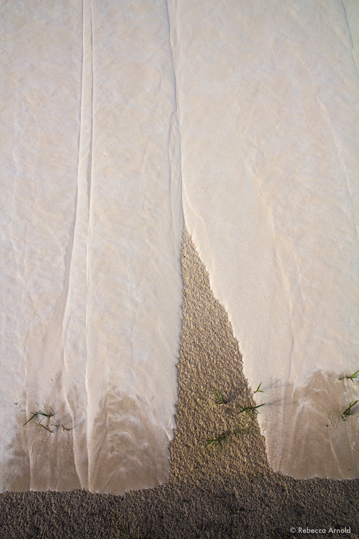 "Avalanche Sands, Brazil  16"" x 24"" | 24"" x 36"" | Custom Sizes   PURCHASE  Archival Pigment Print  Edition: 150"