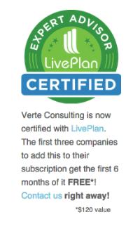 LivePlan