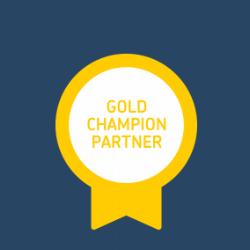 Xero Gold Champion