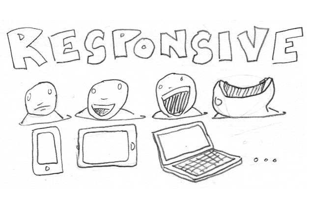 Responsive Content Consumption by Alexis Finch