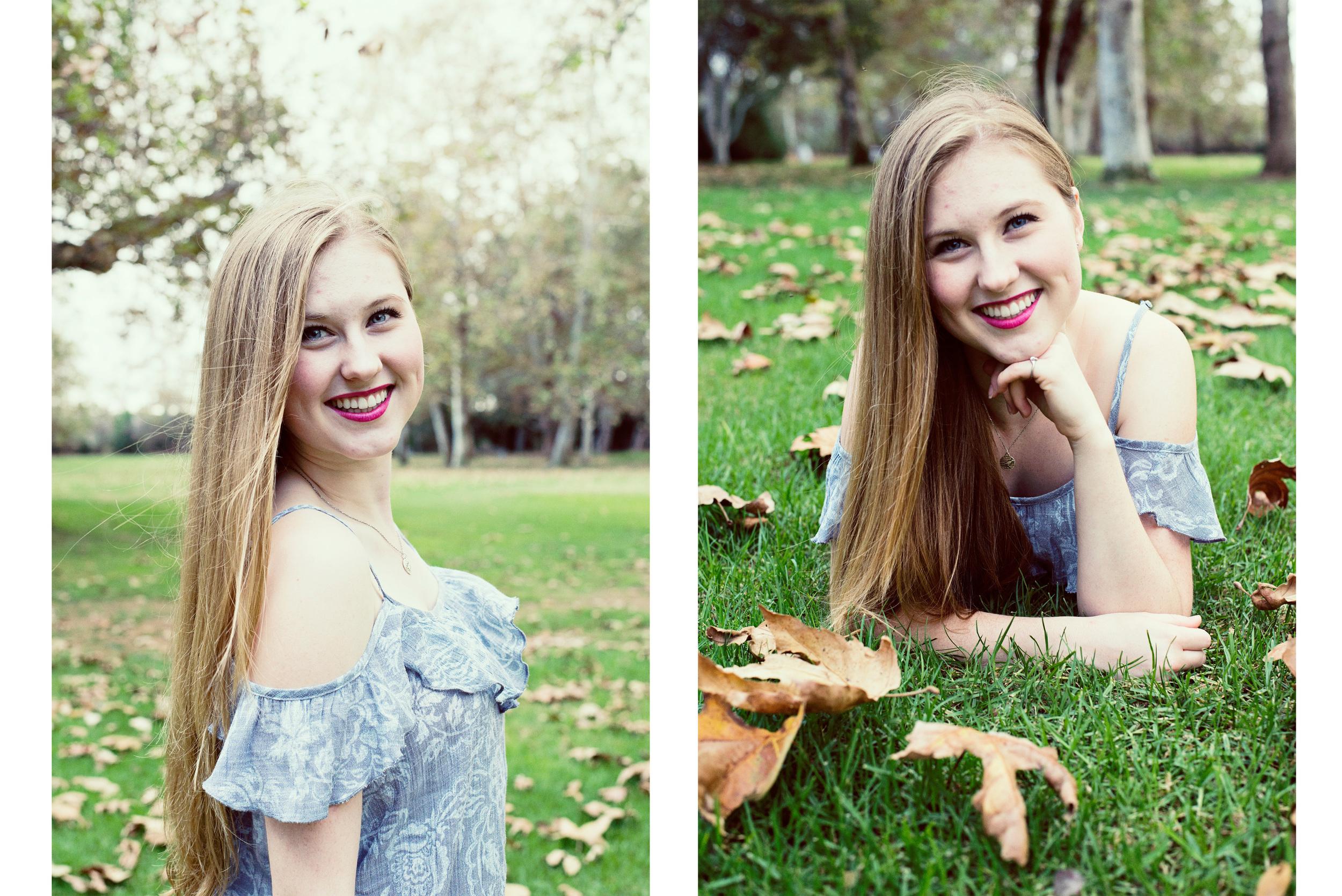 kira senior portraits