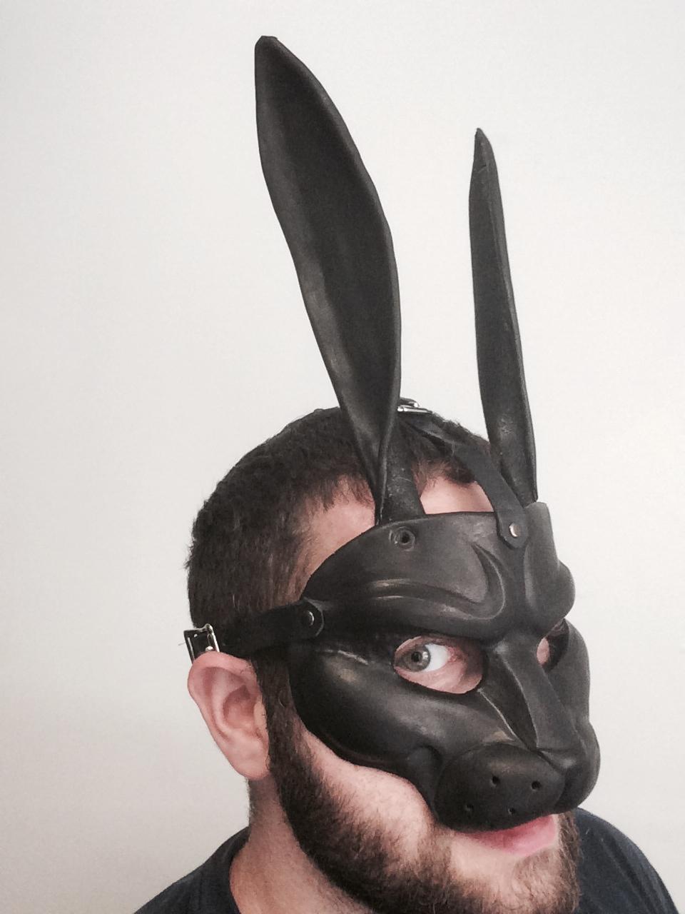 rabbitmain