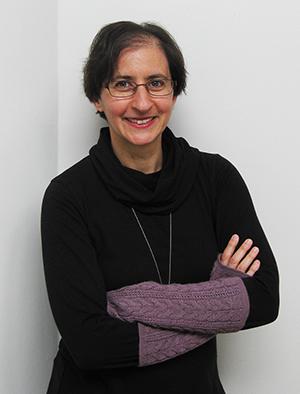 Sally Picciotto