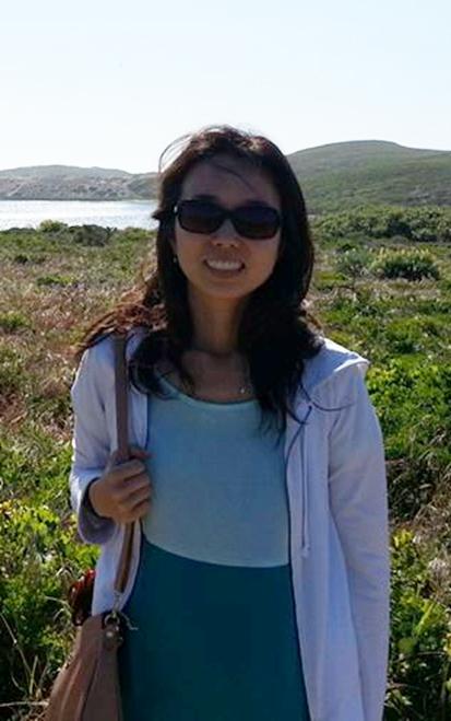 Jessica An