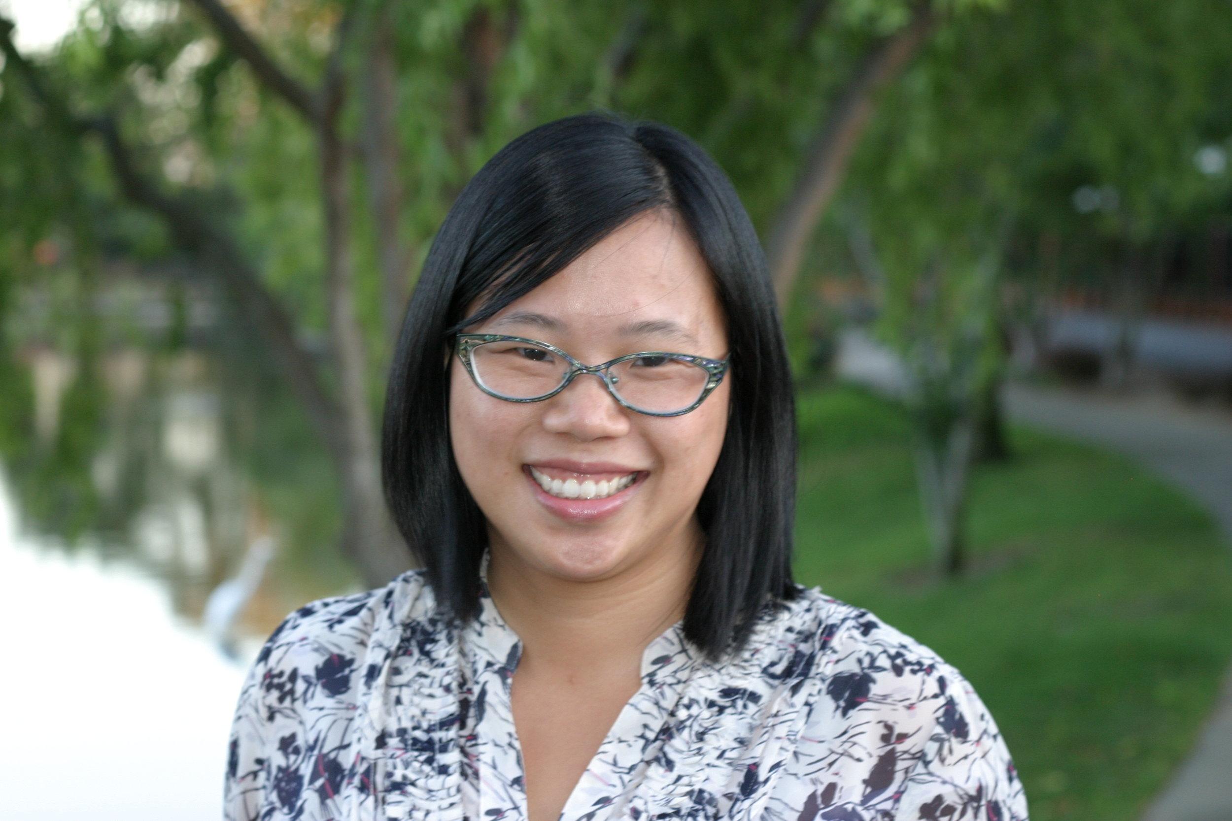 Karen Huen