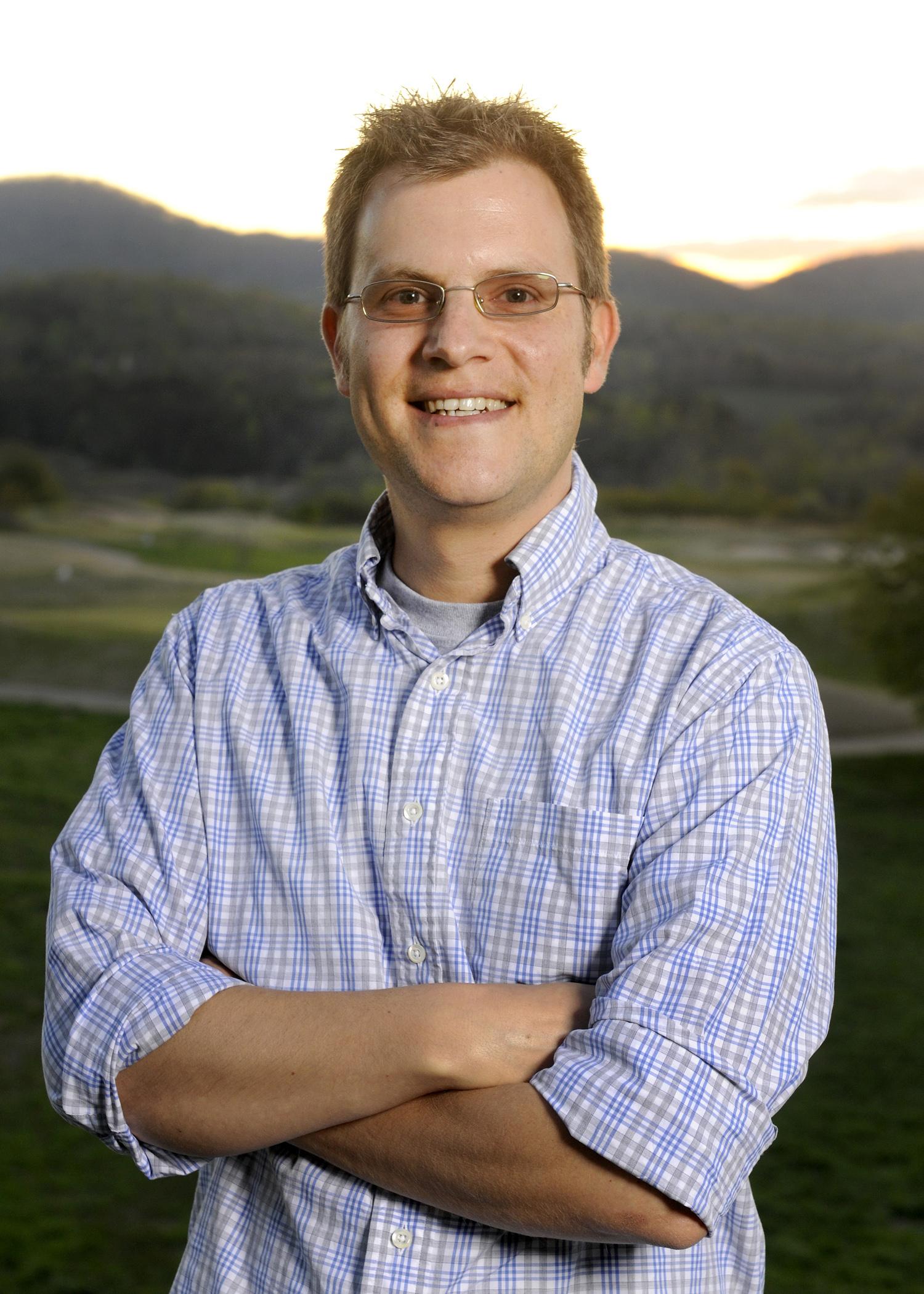 Prof. Justin V. Remais, Division Head