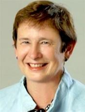 Catherine Koshland
