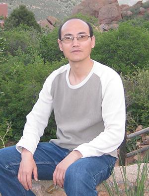 Dr. Jason Su