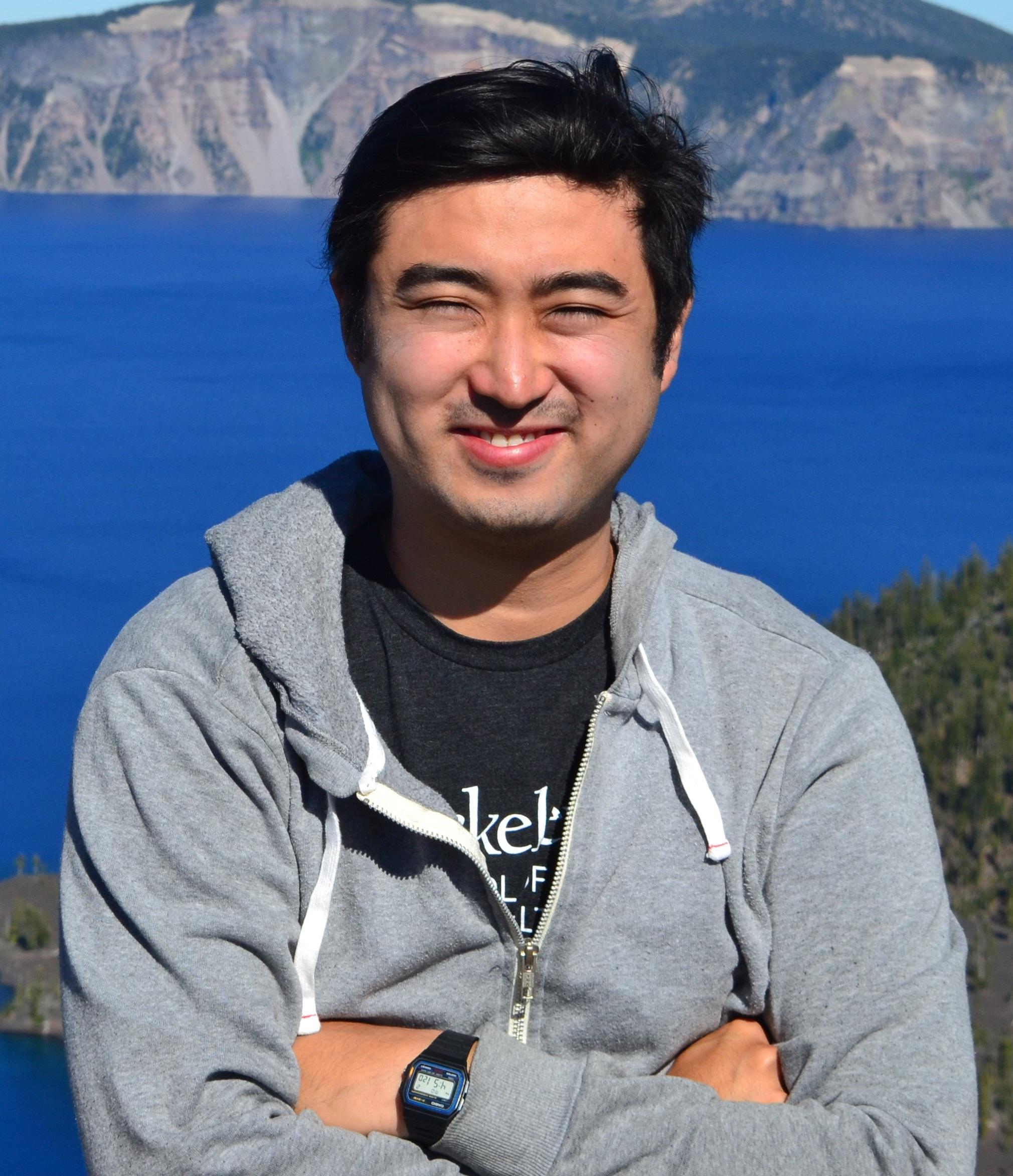 Michael Kado