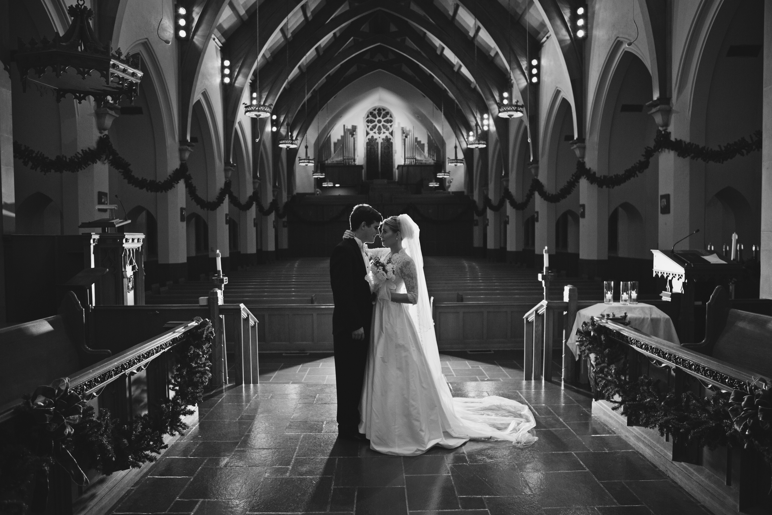 """""""Heather and Jason are amazing!!! They can make anything look glamorous and magical. They capture every possible aspect of your wedding from the love between you and your significant other to what perfume you wear on your wedding day! One of the best decisions we made for our December 2013 wedding!!"""" -Ashley + George"""