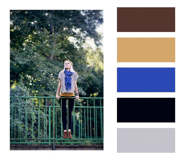 What to wear on the Fallish Days - Photos by Revival Photography Styled by Tuck and Bonte