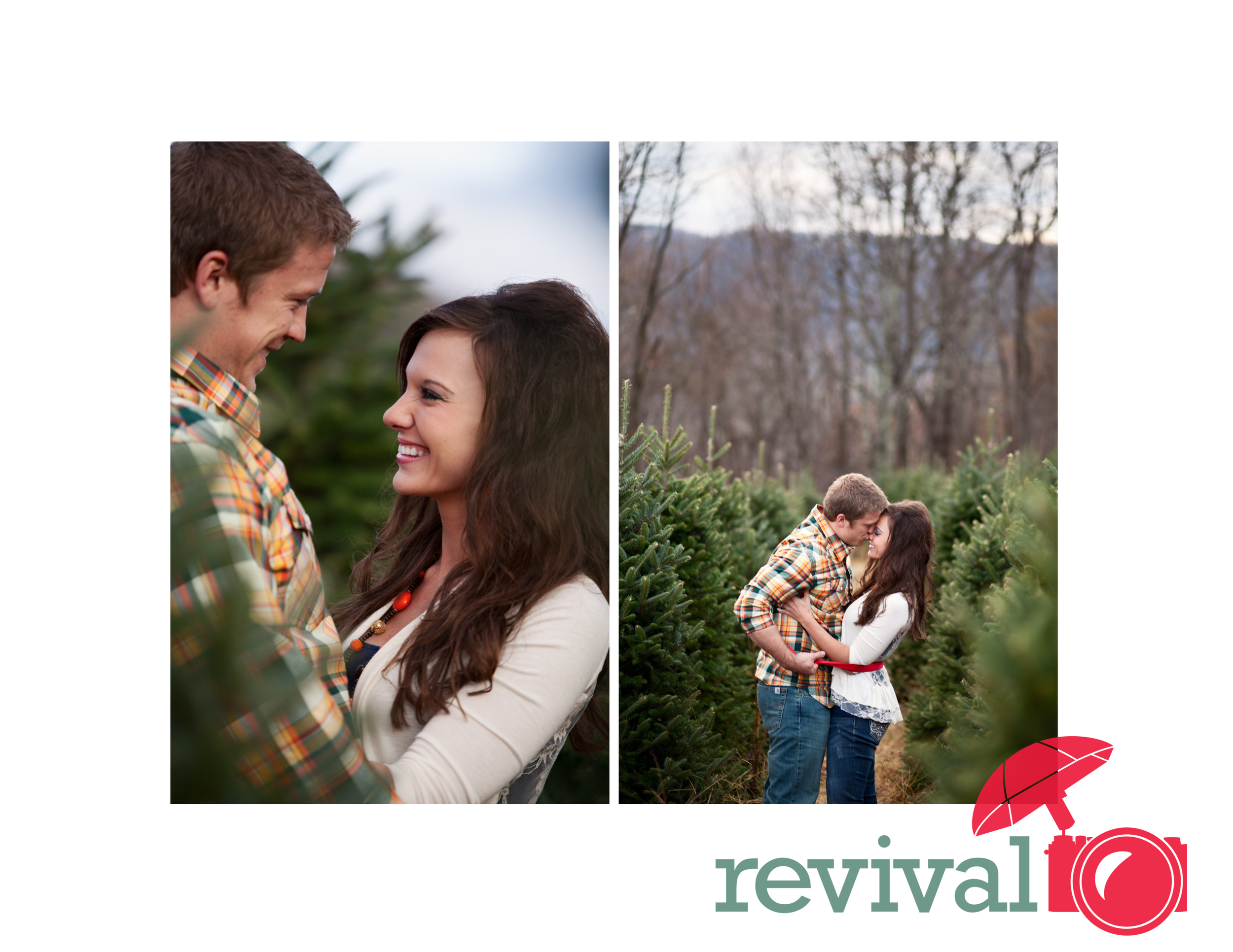 Engagement session photos by Revival Photography Jason and Heather Barr Valle Crucis, NC Photographers