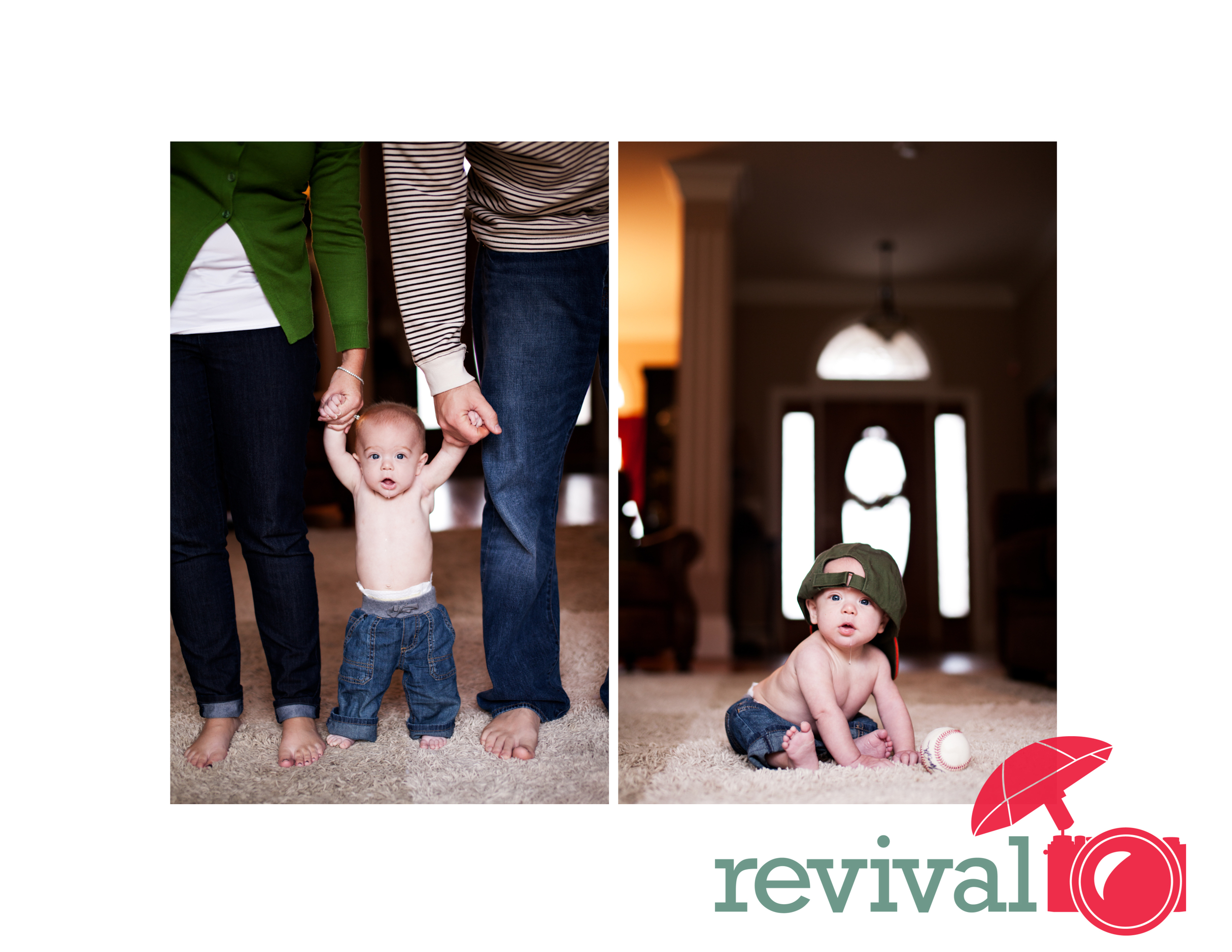 Family Lifestyle Photos by Revival Photography