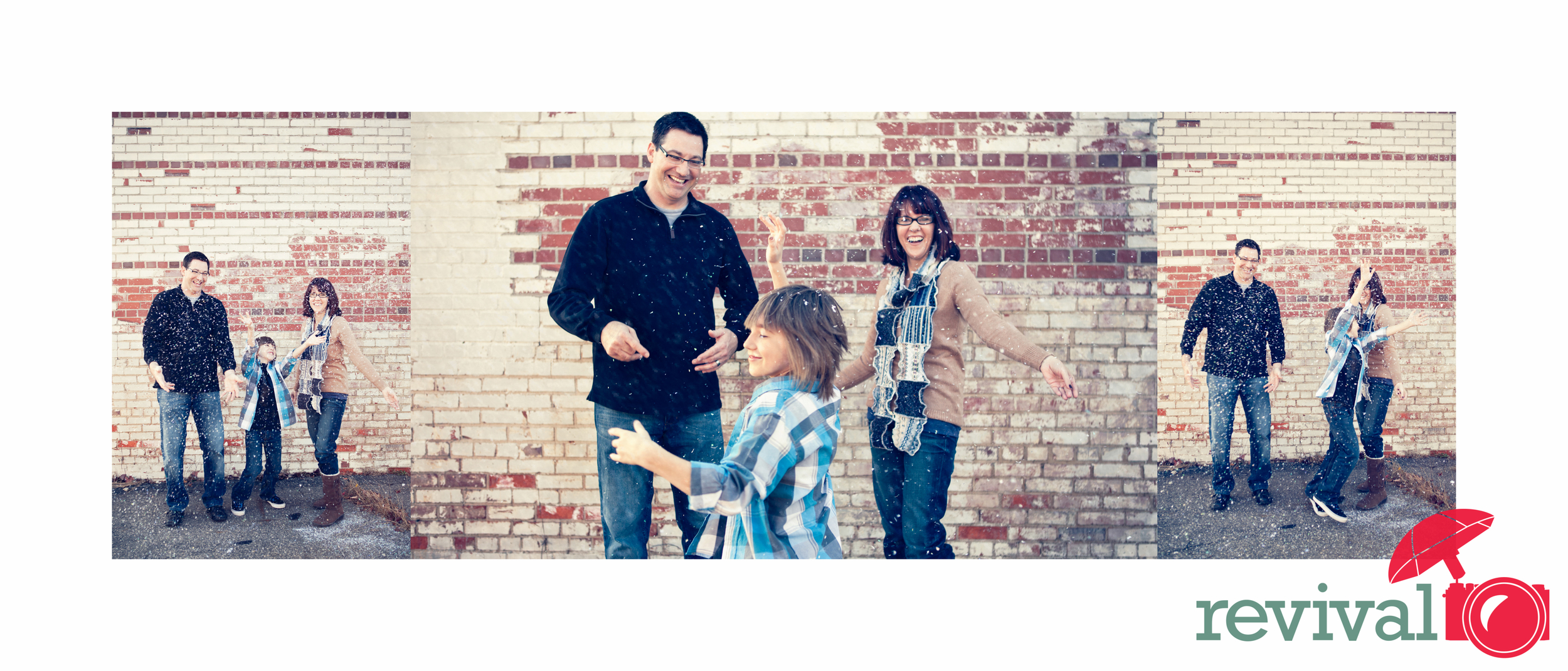 Family lifestyle photos by Revival Photography Heather Barr Hickory North Carolina Downtown