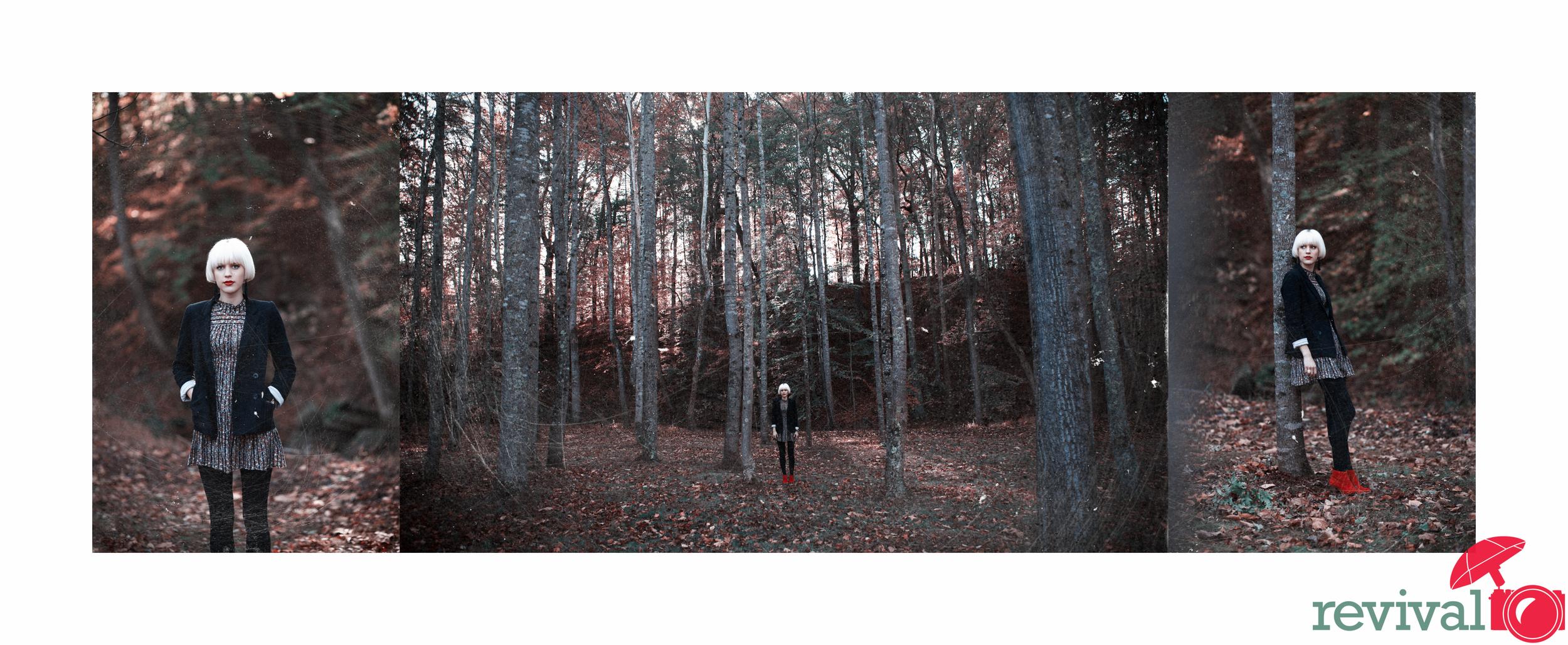 Fashion Photographer Heather Barr Revival Photography