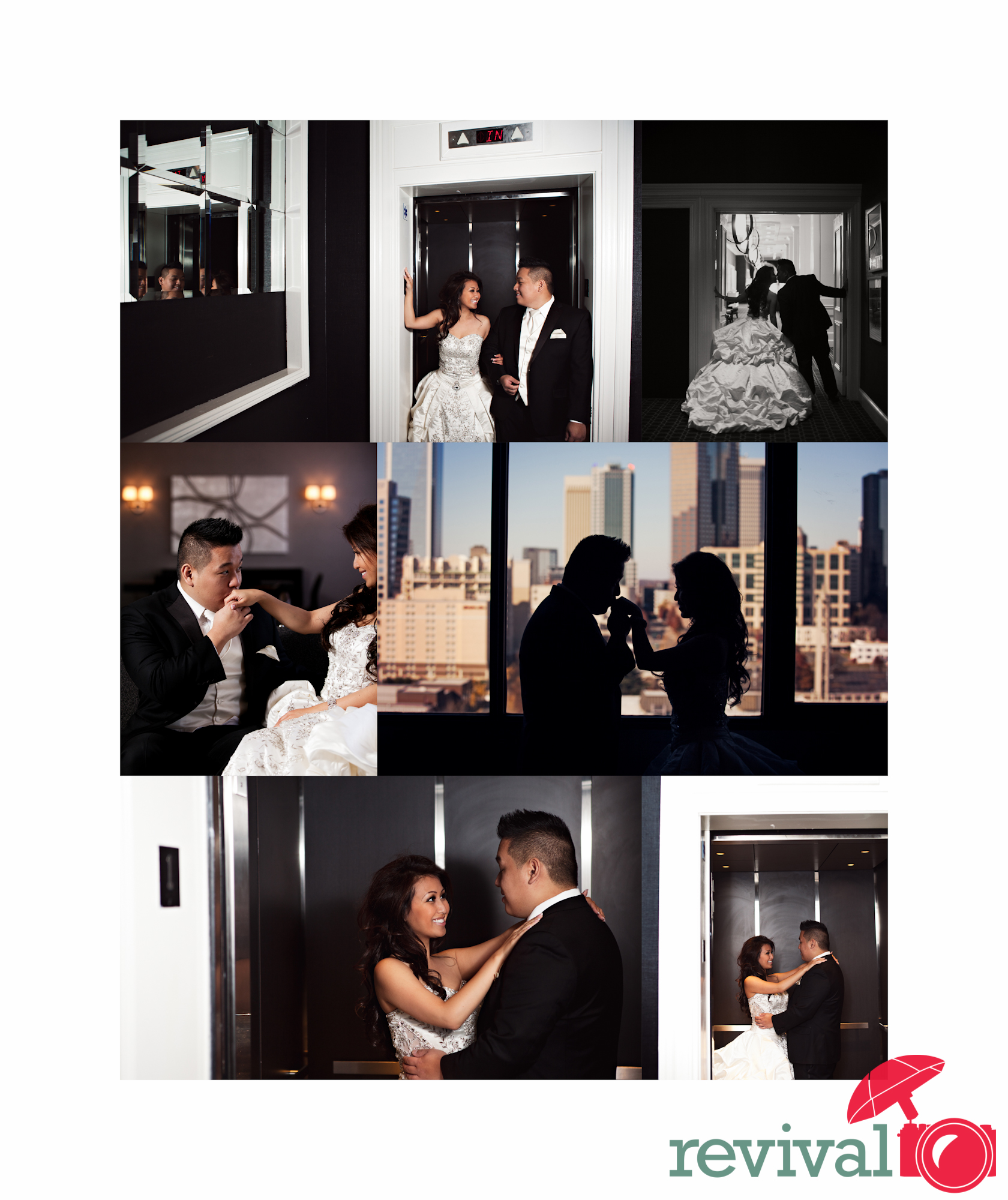 Photos by Revival Photography Hmong-American American-Hmong Wedding in Charlotte NC