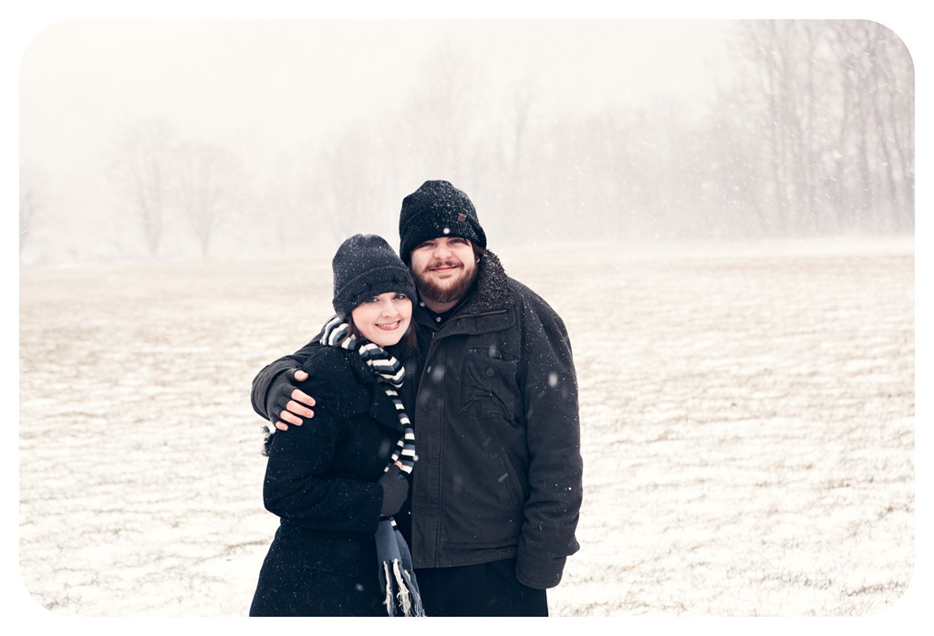 Merry Christmas from Jason and Heather Revival Photography - Photo by Joye Barr