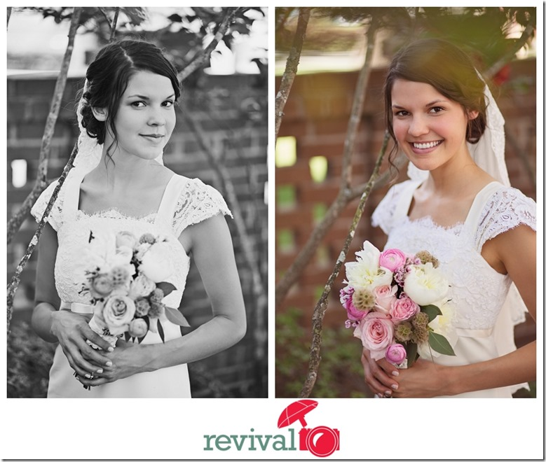 Weddings in Due West South Carolina Wedding Photography by Revival Photography Photo