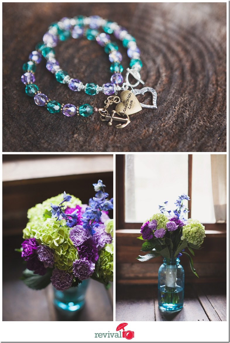 Personalized wedding details Weddings at The Mast Farm Inn Photography by Revival Photography Photo