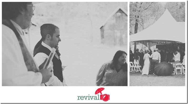 Weddings at The Mast Farm Inn Photography by Revival Photography Photo