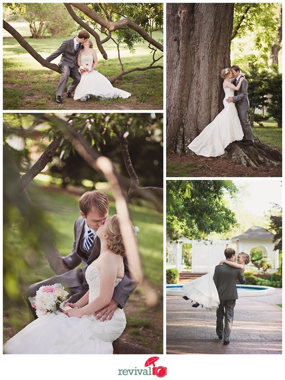 Weddings by Revival Photography Shuford House and Gardens in Hickory NC Photos