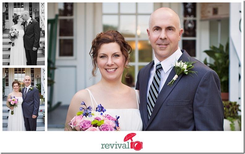 North Carolina Elopement at The Mast Farm Inn NC Wedding Photographers Revival Photography Mountain Wedding by Revival Photography Photo