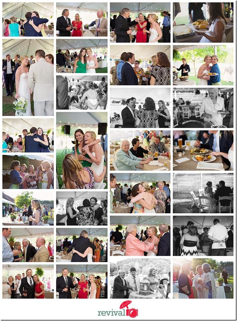 Rustic Mountain Farm Wedding at The Mast Farm Inn Photos by Revival Photography NC Wedding Photographers Vintage Style Photographers Photo