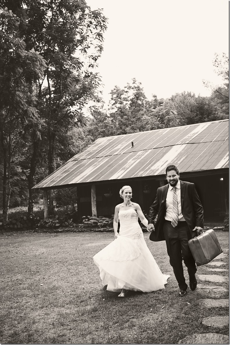 10 Tips for the Introverted Bride Photos by Revival Photography NC Wedding Photographers