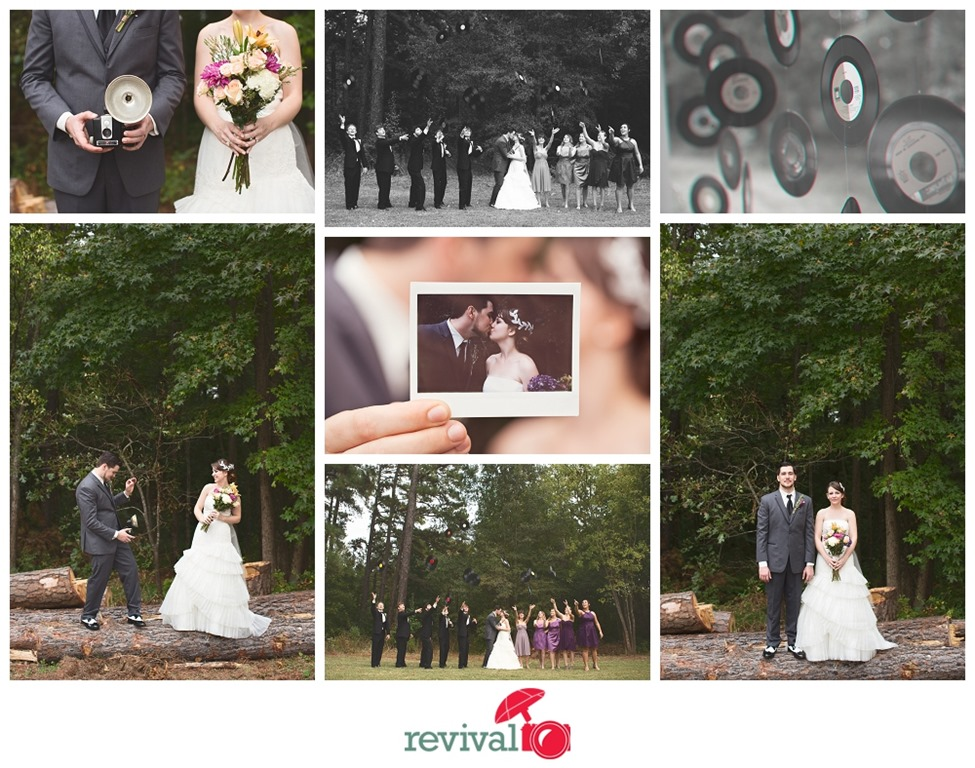 Coming soon to the Revival Photography Blog NC Wedding Photographer Weddings by Revival Photography Wedding Photos