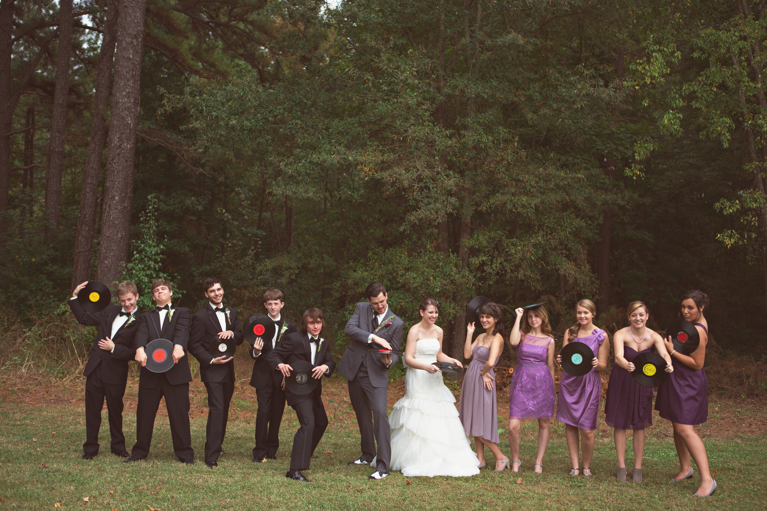 Revival Photography Playlist What We're Spinnin' Photo by Revival Photography