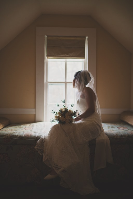 7 Tips for Brides + Grooms Who Don't like Cameras