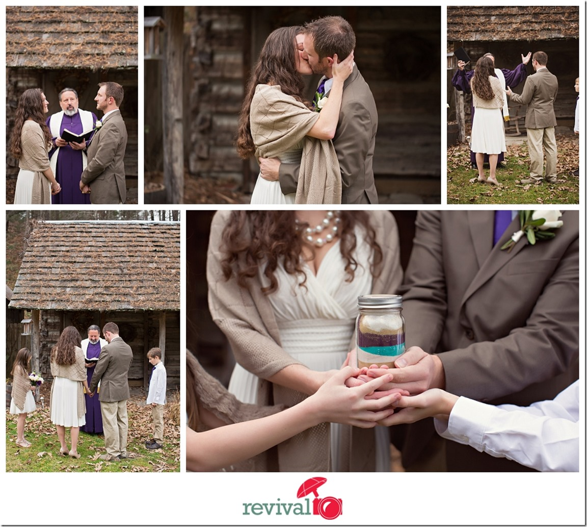A Sweet and Simple Elopement at The Mast Farm Inn, Valle Crucis, NC North Carolina Elopements NC Elopements NC Wedding Photographers Revival Photography NC Elopement Photographers Photo