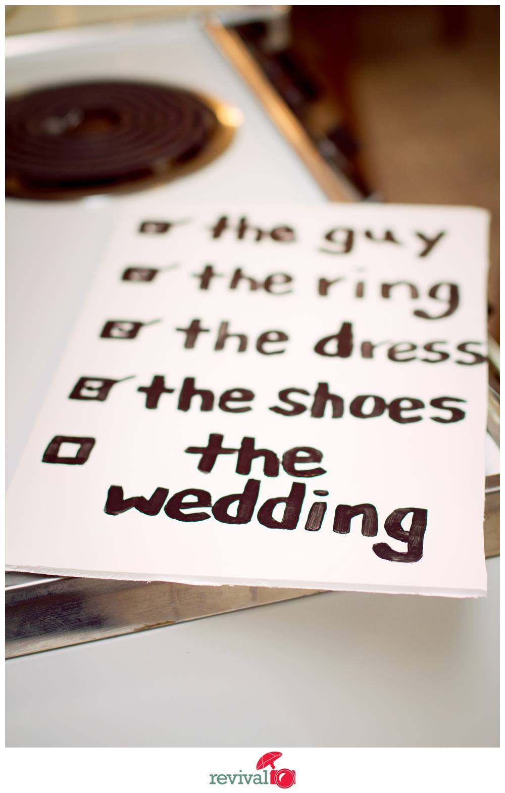 Top 10 Wedding Tips from March's Wedding Tips of the Day by Revival Photography