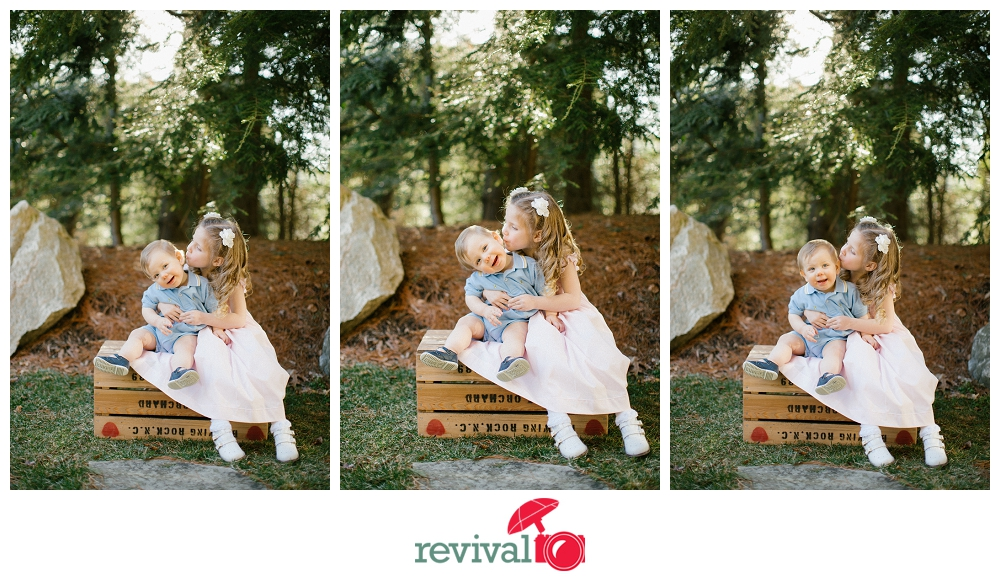 Film inspired photos by Revival Photography