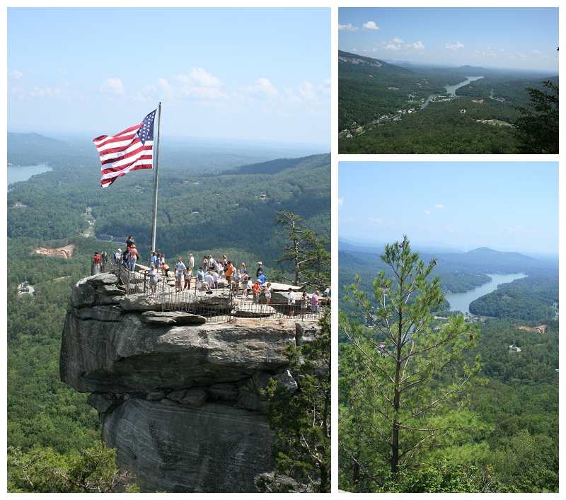 Chimney Rock State Park Photos by Revival Photography
