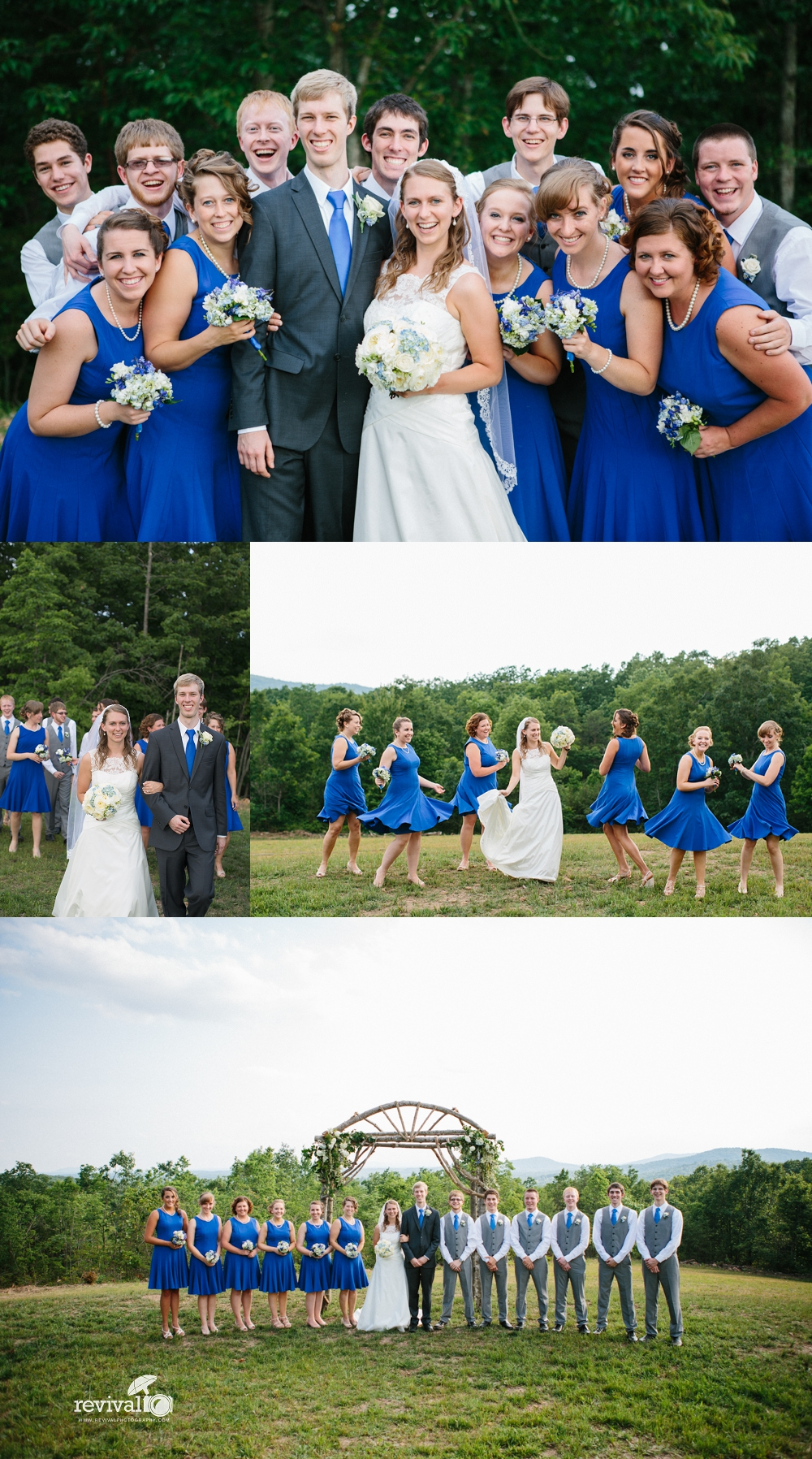 Photos by Revival Photography Foothills Wedding Photographers NC Weddings Photo www.revivalphotography.com