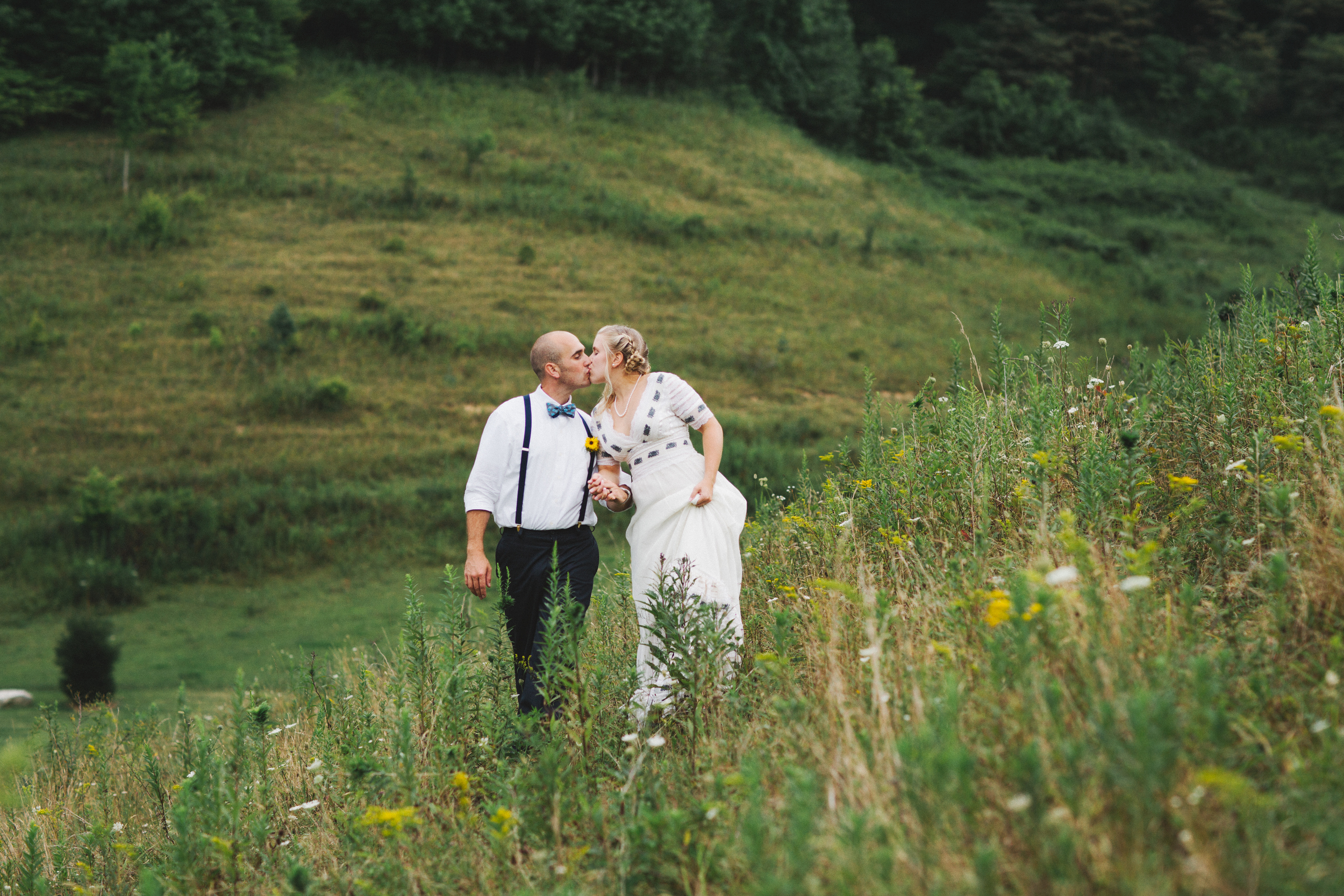 """""""Just perfect.Heather and Jason were the perfect blend of professional and fun.They captured our personalities and took outstanding photographs, all while being so easy and fun to work with."""" - Liz + Ted   Read More"""